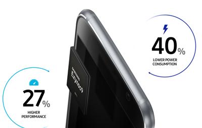 Exynos 9 Series 8895 Samsung