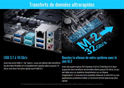 Prime B350M-ASUS AM4