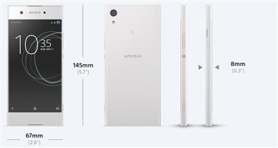 Sony XZ XA1