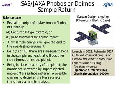 MMX Phobos