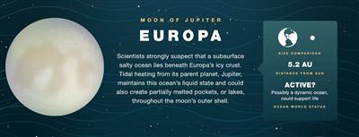 JPL Europe Encelade