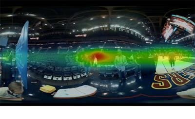 facebook 360 heat map