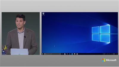 Microsoft Education Mai 2017 Windows 10 S