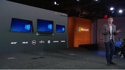 Microsoft Education Mai 2017 Windows 10S