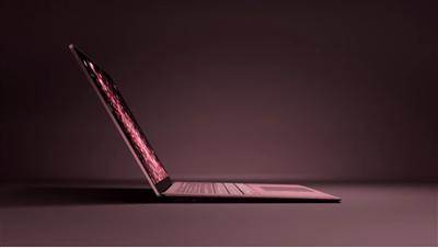 Microsoft Education Mai 2017 Surface