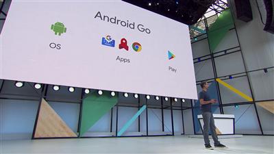 Google IO