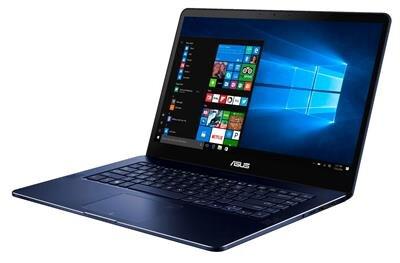 ZenBook Pro ASUS