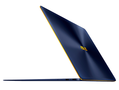 ZenBook 3 Deluxe ASUS