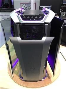 Cooler Master Computex 2017