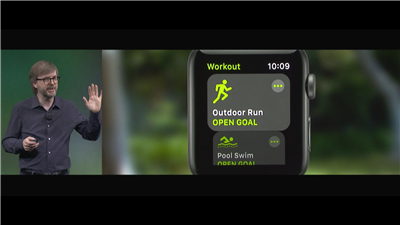 Apple watchOS Course