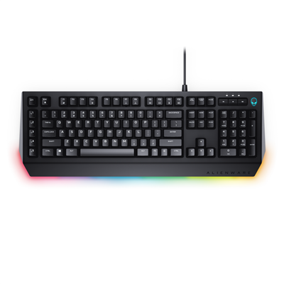 Alienware Advanced Gaming Keyboard
