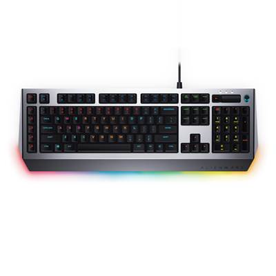 Alienware Pro Gaming Keyboard