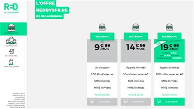 Lancement Free Mobile Réunion 04 juillet 2017