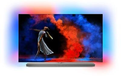Philips OLED 65 pouces