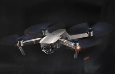 DJI Drone IFA