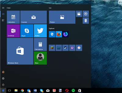 Windows 10 win10 fcu
