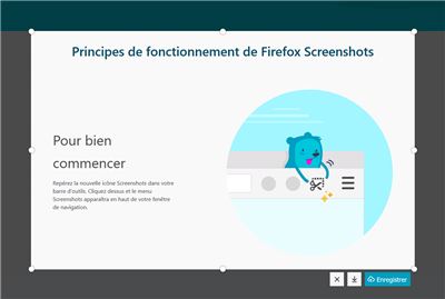 Firefox Screenshots - Agrandissement