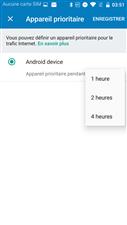 Google Wifi Appareils