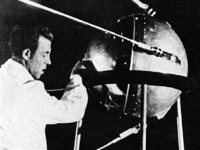 Spoutnik 1