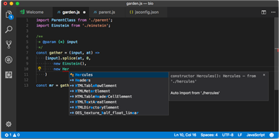 visual studio code connect