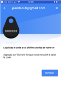 Google Smart Lock U2F iOS
