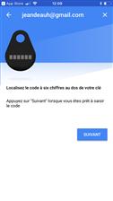 Google Smart Lock U2F iOS