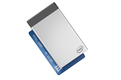 Intel Compute Card Dock