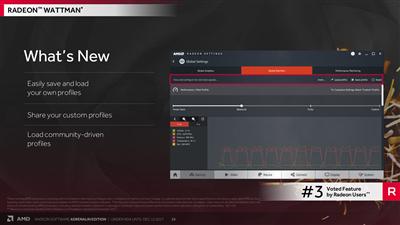 AMD Radeon Adrenalin Wattman