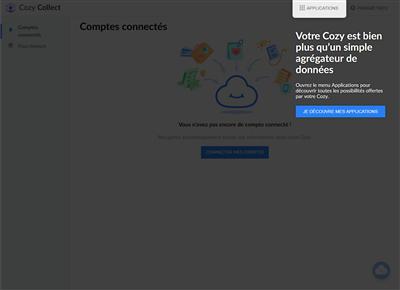 Cozy Cloud v3