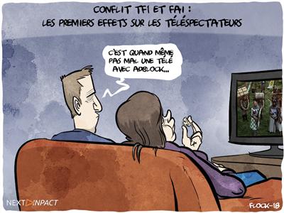 Guerre ouverte entre TF1 et des distributeurs : le CSA manifeste… « sa disponibilité »