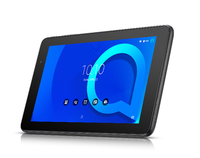 Alcatel tablettes MWC 2018