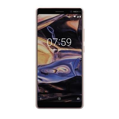 Nouveau Nokia 7 plus
