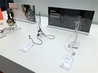Xiaomi MWC Barcelone 2018