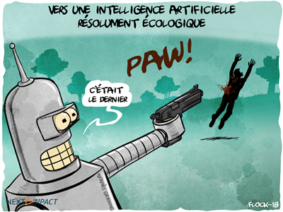 Rapport de Cédric Villani sur l'IA : formation, emplois, écologie et « excellence » à la française