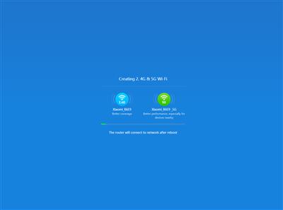 Xiaomi Mi Router 3 Configuration
