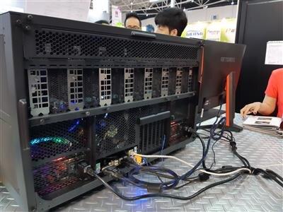 Thermaltake Core M9 Computex