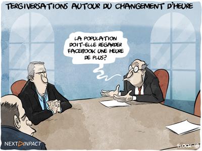 Pour Jean-Claude Juncker, « le changement d'heure sera aboli »