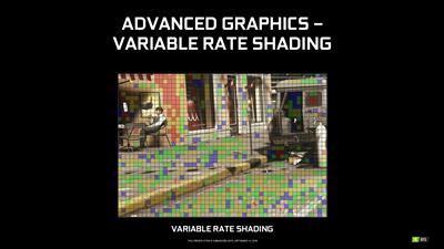 Turing Shading