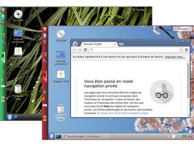 Clip OS 4