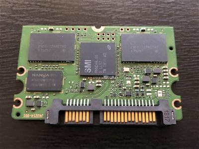 SSD Intel 545s 256 Go