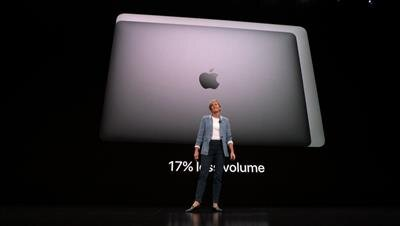 Apple Conf Octobre