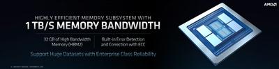 AMD Radeon Instinct MI50 MI60