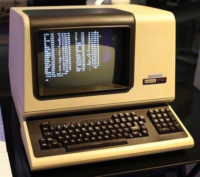 Dec VT100