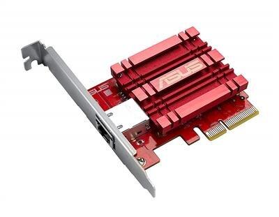 Carte PCI Asus 10 Gb/s