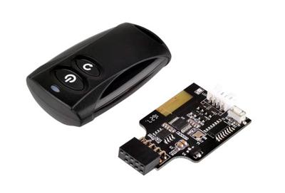 Télécommande sans fil Sylverstone ES02