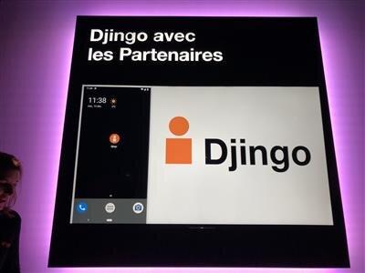 Djingo Orange