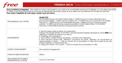 Freebox FIS 12 décembre