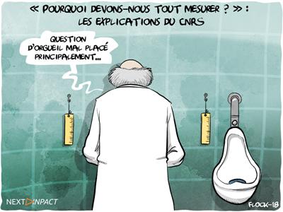 « Pourquoi devons-nous tout mesurer ? » : les explications du CNRS