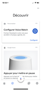 Google Home Assistant Configuration 2018