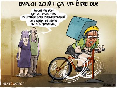 Cour de cassation : les livreurs à vélo 2.0 en piste pour la reconnaissance du salariat
